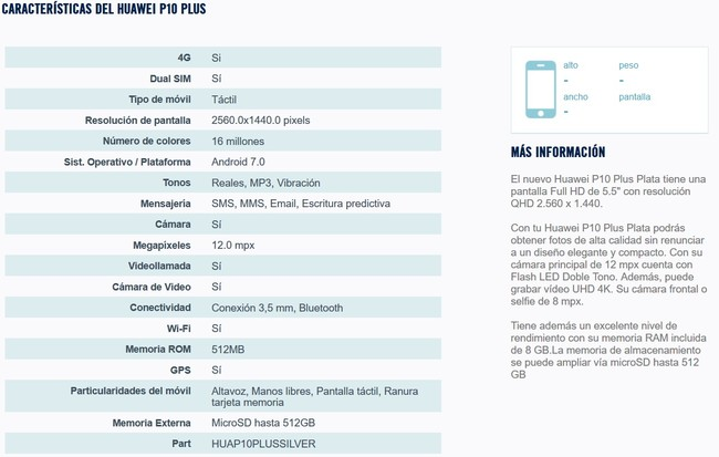 Huaweip10 Tph 2