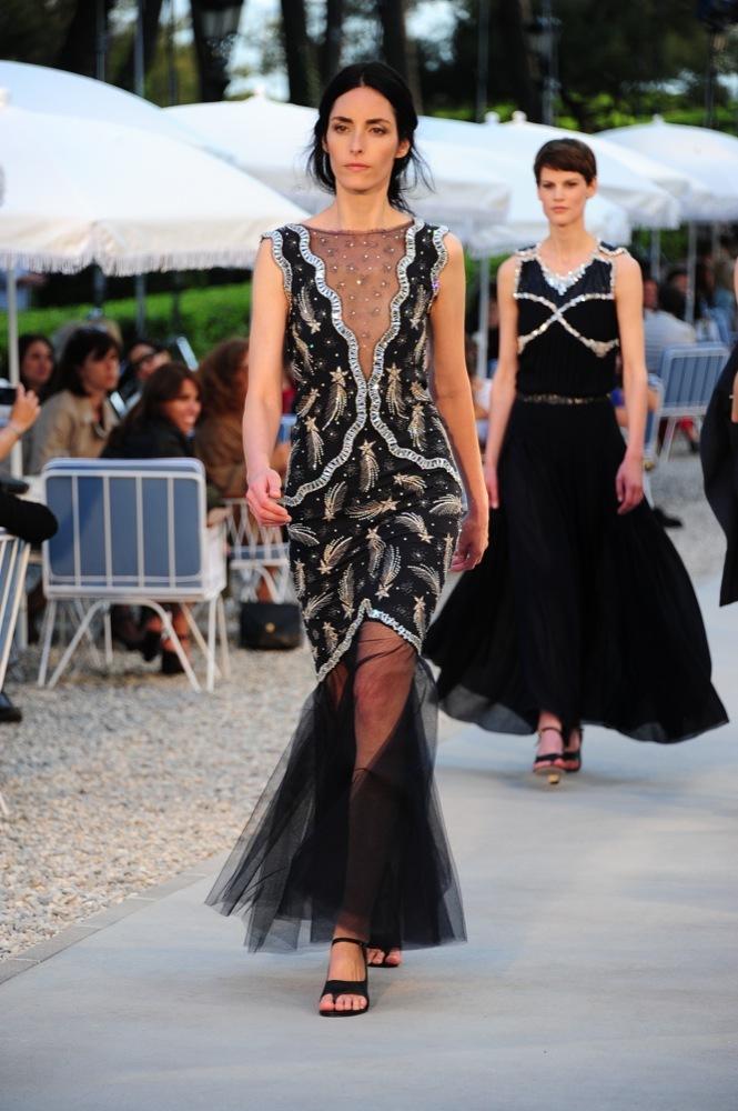 Foto de Colección Chanel Crucero 2012 (16/17)