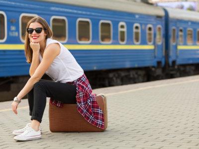 Escapada de fin de semana: cómo preparar la  maleta mini perfecta
