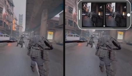 Con VRidge para Android podrás jugar a los juegos de Oculus Riff y HTC Vive en tu Cardboard