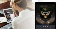 Deezer finalmente estrena su aplicación compatible con iPad