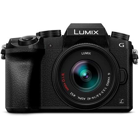 Panasonic Lumix Dmc G7kec 4