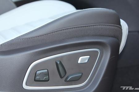 Renault Espace Prueba 26