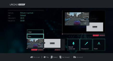 Xbox One: Upload Studio tendrá compatibilidad con SkyDrive