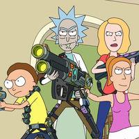 'Rick y Morty' todavía no tiene confirmada su cuarta temporada aunque Adult Swim sigue reciclando