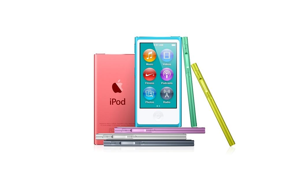 Foto de iPod Nano 7G (3/15)