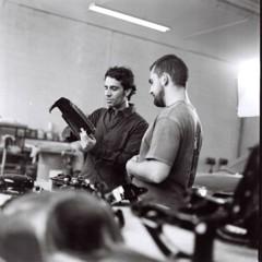 Foto 46 de 64 de la galería rocket-supreme-motos-a-medida en Motorpasion Moto