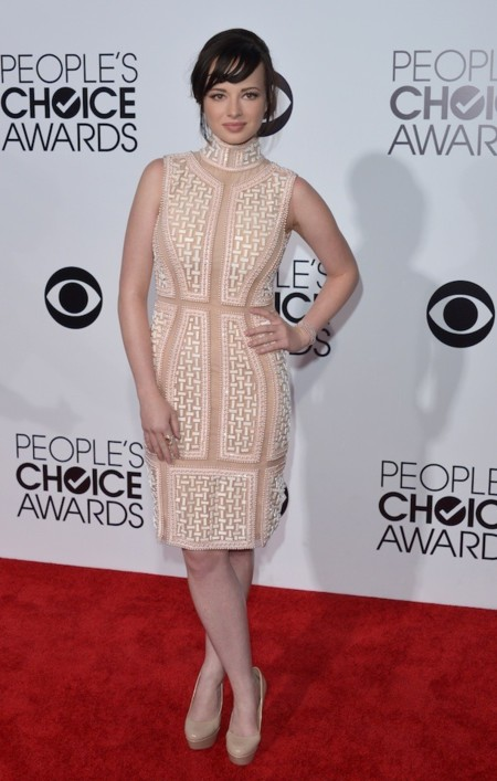 ashley rickards pca