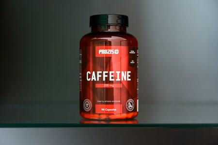 Los efectos beneficiosos de la cafeína para tu entrenamiento