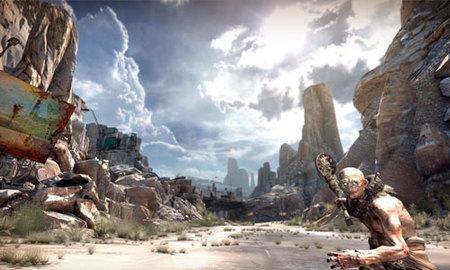 'Rage', Electronic Arts ya no publicará el juego de Carmack