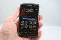 Blackberry Storm 2 abandona su botón único
