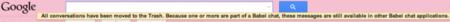Prueba de Google Babel