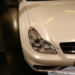 Foto 2 de 9 de la galería mercedes-benz-cls63-amg-en-el-salon-de-ginebra en Motorpasión
