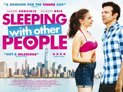 'Sleeping With Other People', refrescante normalidad