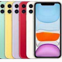 El smartphone más vendido de Apple ahora más barato que nunca en tuimeilibre: los 6 colores del iPhone 11 de 64 GB, por 130 euros menos