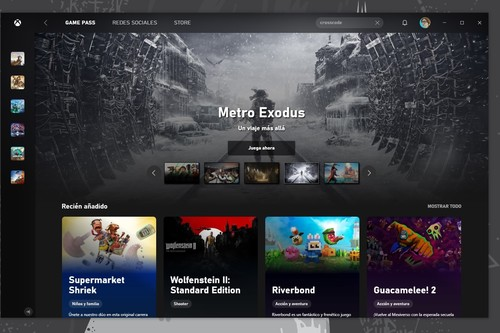 Ni Microsoft apuesta por UWP, la nueva app de Xbox para Windows 10 está hecha en Electron
