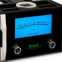 McIntosh MC1.25KW, un gigantesco amplificador mono con potencia de sobra para tus altavoces