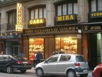 Dónde se pueden encontrar los mejores y más originales dulces navideños de Madrid