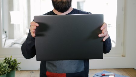 Tamaño del Mi Notebook Pro