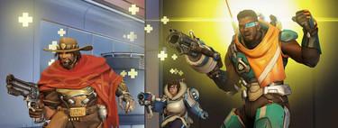 Así funcionan las habilidades de Baptiste, un apoyo que puede revolucionar Overwatch en ataque y en defensa