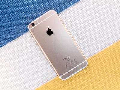 El iPhone 7 lleva a Apple a su récord de ventas pero su teléfono más vendido es el iPhone 6s