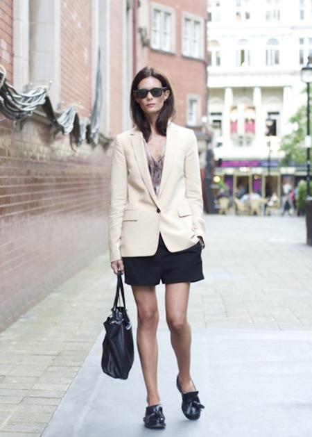 ¿Las bloggers combinan sus prendas del año pasado? Misión (casi) imposible...