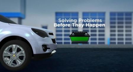 Los próximos coches de General Motors se adelantarán a las averías