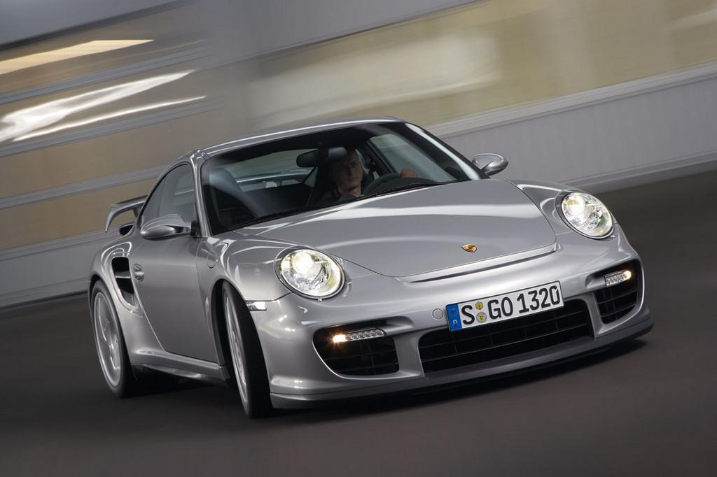 Foto de Porsche 911 (997) GT2 (14/32)