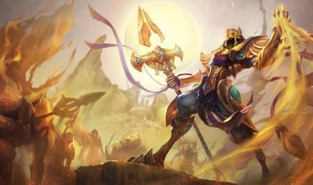 League of Legends: Los cambios a Azir que no quieres conocer si lo maineas