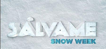 'Sálvame Snow Week', nueva vuelta de tuerca para uno de los más locos universos televisivos