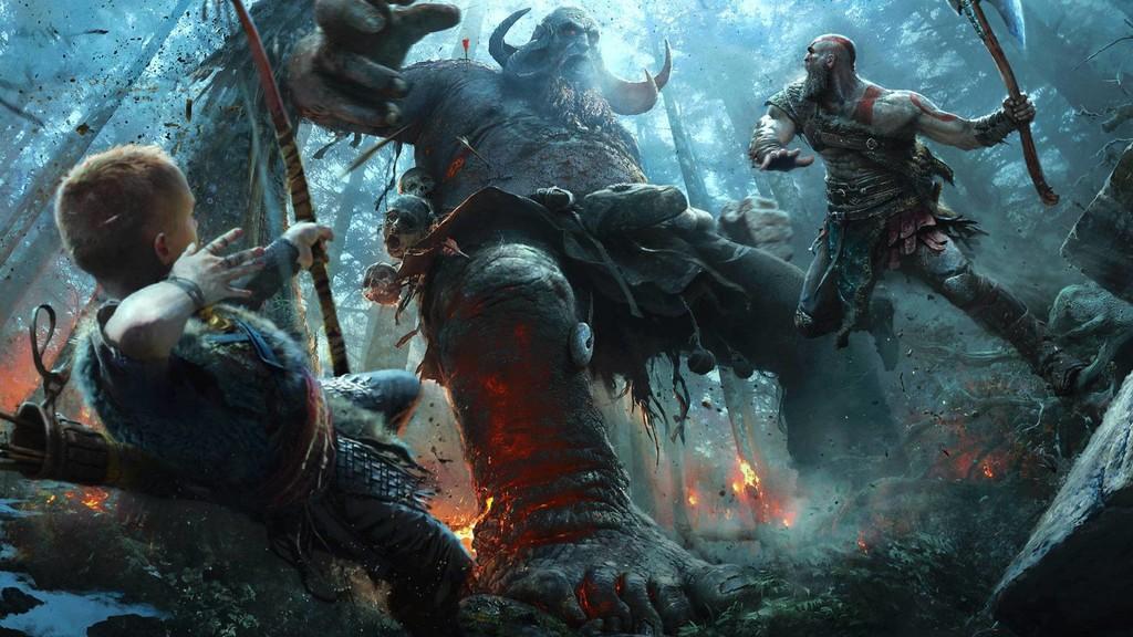 El diseñador de escenarios de God of War es el nuevo talento que se une a The Initiative, el ambicioso estudio de Xbox