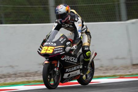 Raul Fernandez Cataluna Moto3 2019