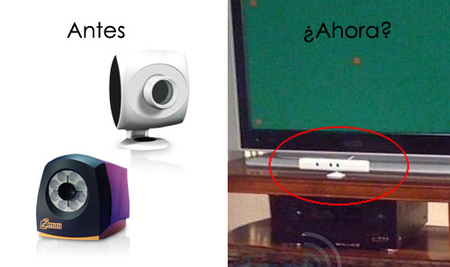 'ZCam', este podría ser el controlador de movimiento de Microsoft