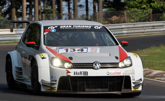 Volkswagen Golf N24