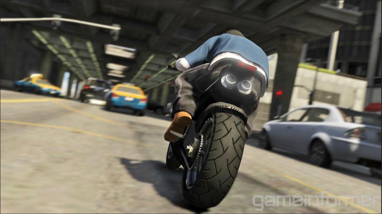 Foto de Grand Theft Auto V - 09/11/2012 (1/19)