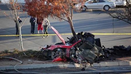 Accidente Paul Walker (1)