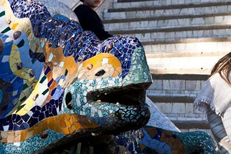 Cómo visitar el Parque Güell gratis (actualizado)