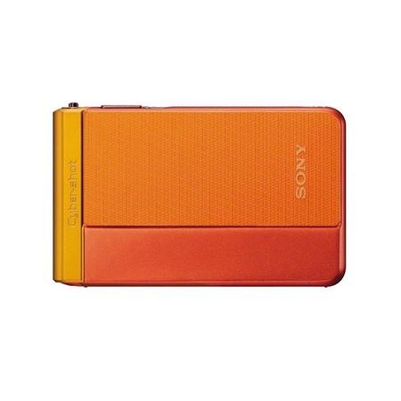 Sony Cybershot Tx30 3