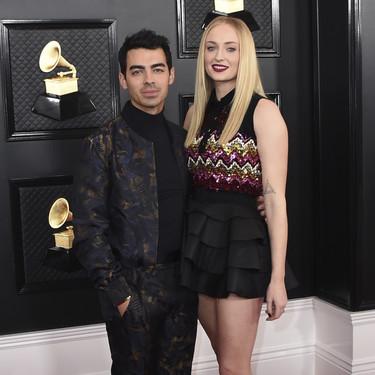 Tenemos mini-celebrity en camino: Sophie Turner y Joe Jonas esperan su primer hijo