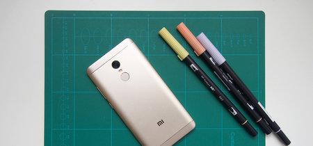 El Xiaomi Redmi Note 5 llegaría a principios de noviembre acompañado de una versión 'plus'