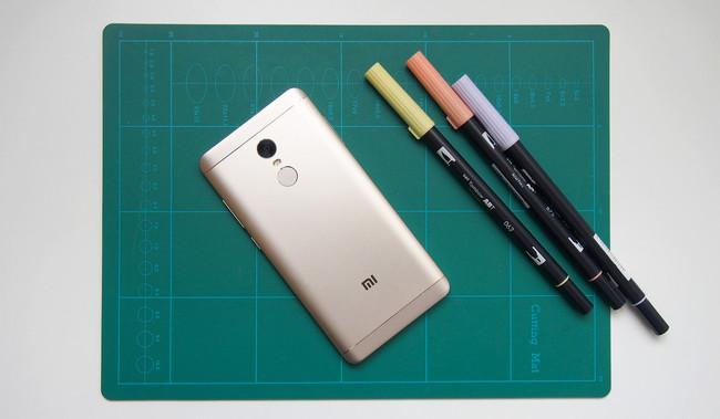 Xiaomi Redmi™ Note 4X