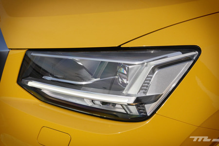 Audi Q2 1.6 TDI prueba