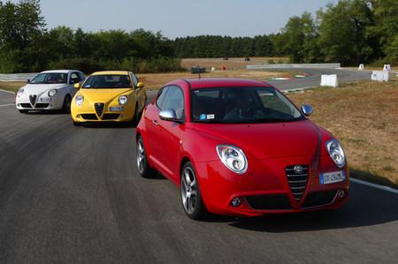 El Alfa MiTo cambia su diesel de acceso a la gama