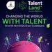 Talent Land: todo lo que necesitas saber del próximo gran evento de innovación y emprendimiento en México