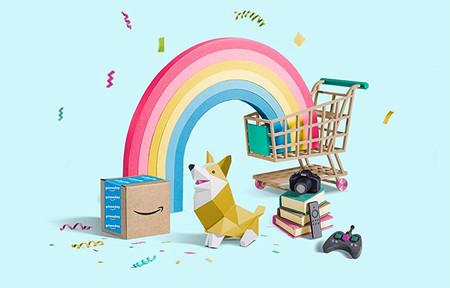 Las mejores ofertas del Amazon Prime Day en videojuegos