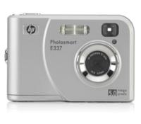 HP Photosmart E337, gama baja a precio asequible