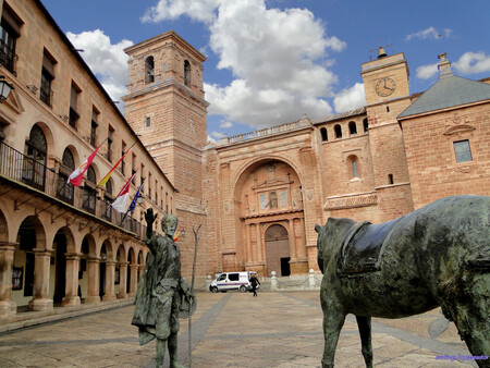 La España vaciada llega al reality show: Ruralmind, el concurso que promocionará invertir en el campo