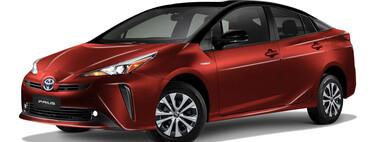El Toyota Prius 2022 ya está en México y estrena una edición especial bitono