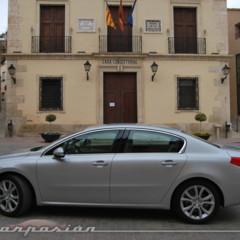 Foto 72 de 118 de la galería peugeot-508-y-508-sw-presentacion en Motorpasión