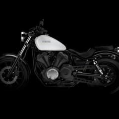 Foto 2 de 20 de la galería yamaha-xv950 en Motorpasion Moto